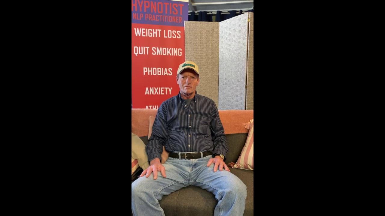 Rocky Bigford Quit Smoking - 2 Week Update