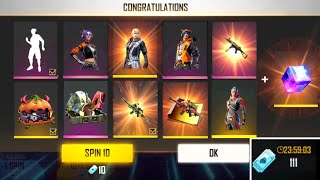 Download lagu Free Fire new events , update and elite pass free Fire new diamond royale, new weapon Captain Gamer