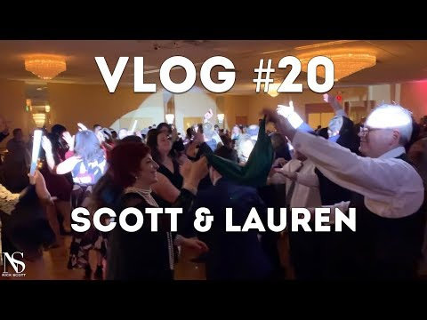 VLOG #20: Scott and Lauren Risden