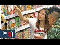 Cost of Living in Isaan | Thailand Supermarket (with prices)