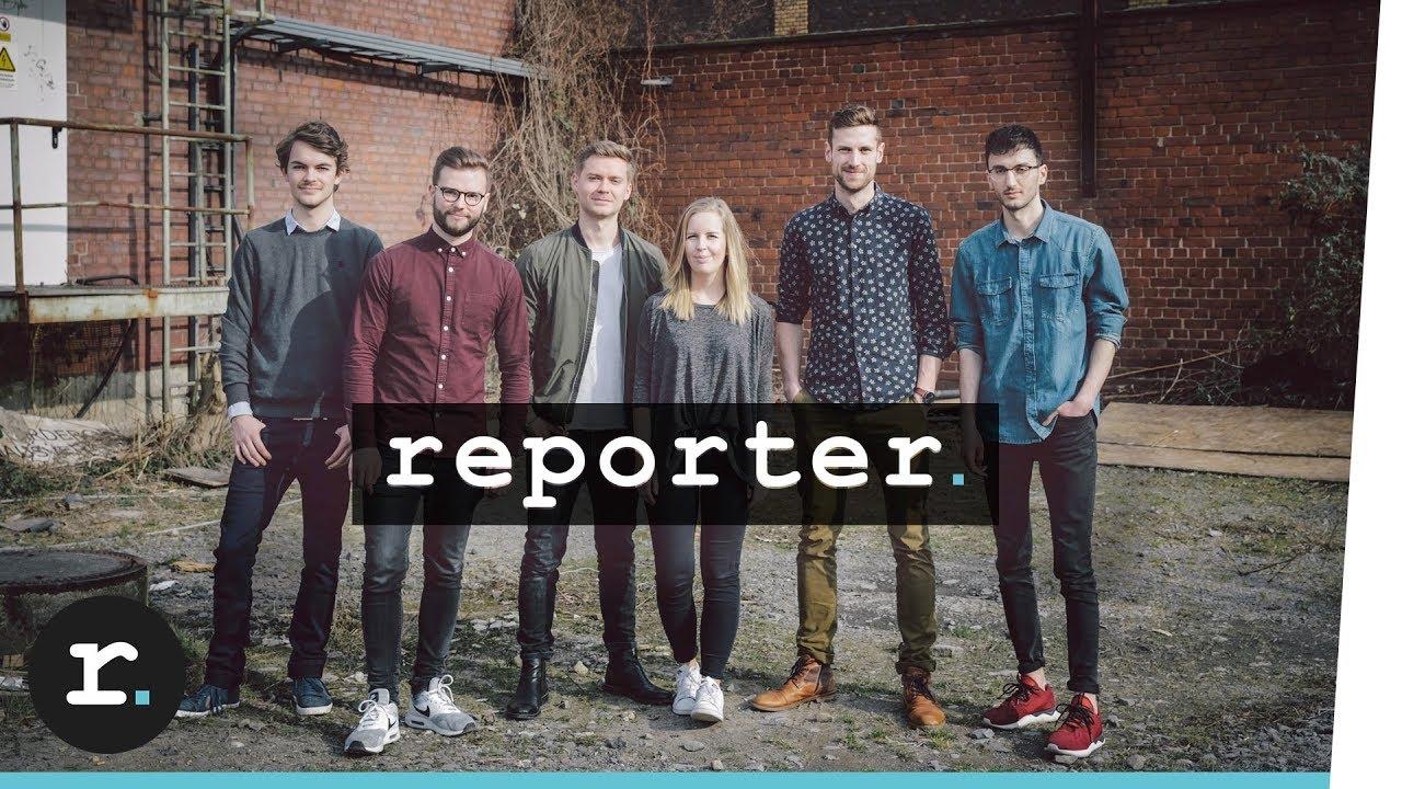 reporter - das sind wir | reporter