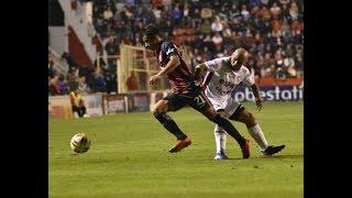 Fecha 3: Resumen de Unión - San Lorenzo