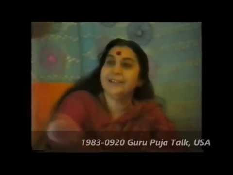 "Meaning Of  ""Ananta Chaturdashi""  Explained By  Shree Mataji Nirmala Devi"