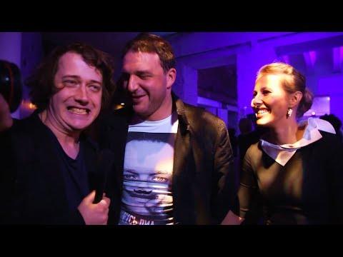 Собчак и Навальный в «Гоголь-центре» и другие театральные истории S02E12 | О нет! Только не это! music