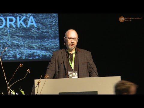 A2 - Geir Þórólfsson