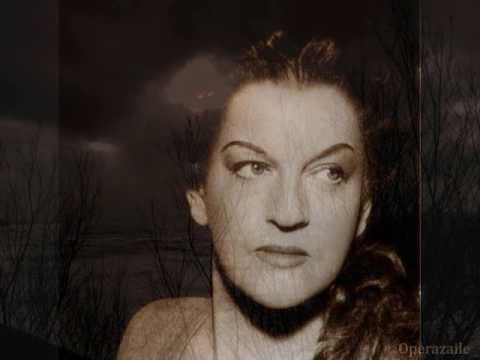 Astrid Varnay & George London: Die Walküre (excerpts) by Wagner
