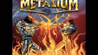 Metalium-Demons of insanity