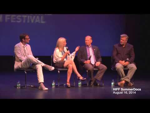Last Days In Vietnam: Rory Kennedy & Alec Baldwin at Hamptons Film's SummerDocs