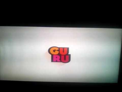GURU / Spin Master Entertainment