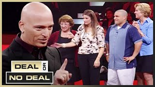 FAMILY Night as $1M Mission Continues! 👪 | Deal or No Deal US | Season 3 Episode 4 | Full Episodes