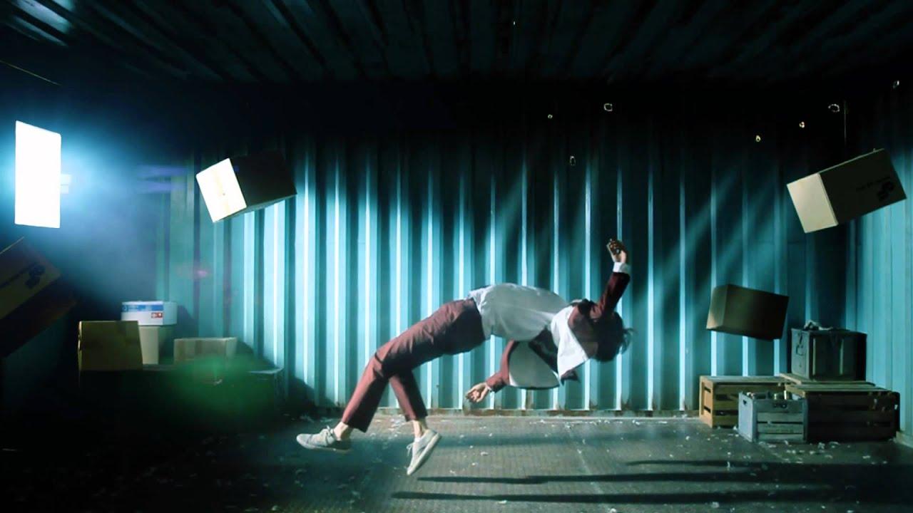 John Park(존박) _ Falling MV - YouTube