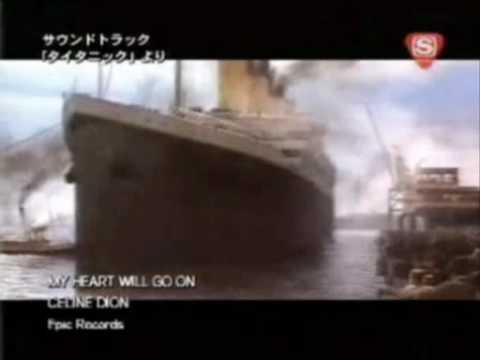 titanic I   celine dion john