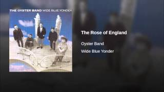 The Rose of England