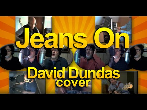 Jeans On (Bandhub cover)