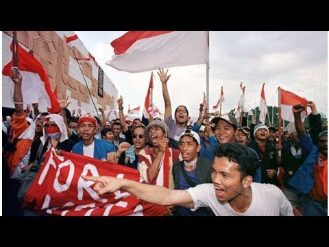 Reform: 20 years after the fall of Suharto, activists reflect on Indonesia's reforms