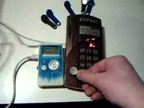 видео: Перекодировка cyfraldallas для ccd-20-tc, ccd-40-tc