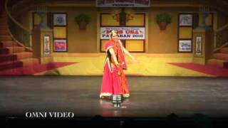 9 Navreet sandhu Dance - Miss USA Punjaban 2010