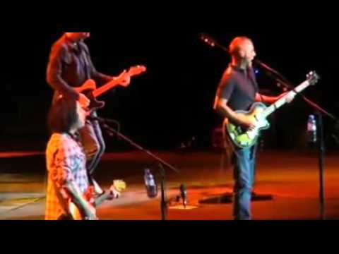 Tears for Fears - Buenos Aires 02/10/2011 #1