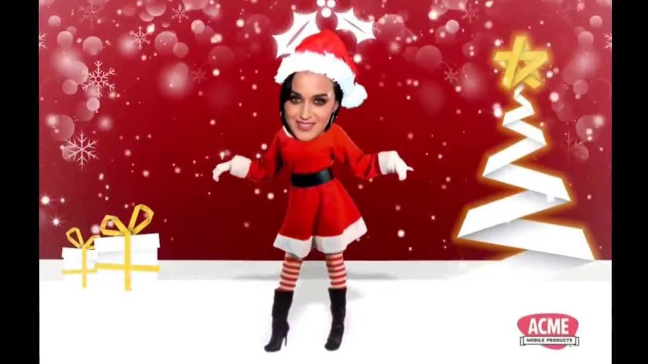 best christmas iphone app 2013 super dance elf - Christmas Elf Dance App