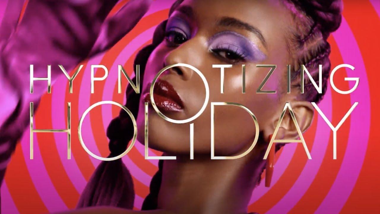 Introducing... MAC Hypnotizing Holiday | MAC Cosmetics