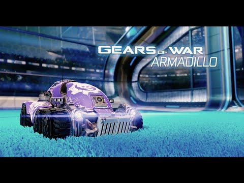 Rocket league unlocking the warthog and armadillo xbox only