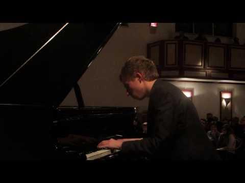 F. Mendelssohn - Lieder ohne Worte - opus 38 nr. 2 in c-moll