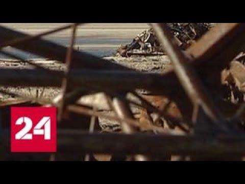 Заповедные территории Ямала очистят от десятков брошенных топливных бочек