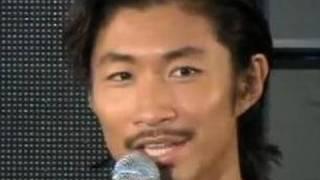人気グループ、EXILEのパフォーマーで俳優の眞木大輔さん(34)が伊ファ...