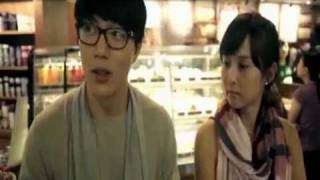 성시경 Sung Si Kyung & 조여정 Jo Yeo Jeong, 난 좋아 MV Interview