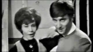 Helen Shapiro - Look Who It Is  (Ready Steady Go, 1963)