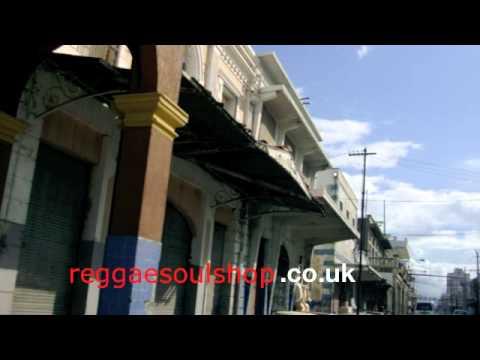 Reggae Soul Shop