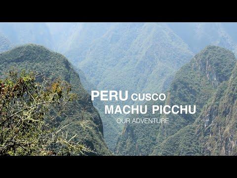 PERU trip: Machu Picchu