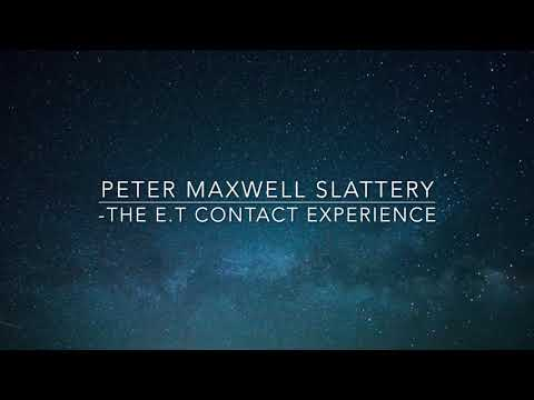 UFOs & Paranormal Activity Caught on Camera by Peter Maxwell Slattery