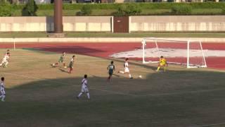 2017年05月20日(土) 第52回東海社会人サッカーリーグ1部 第03節 ウェー...