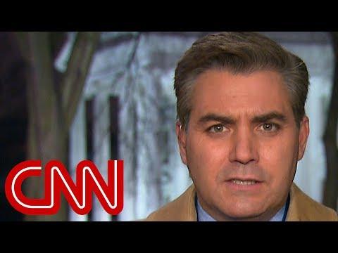 Jim Acosta on Trump rallies: Worse than they look