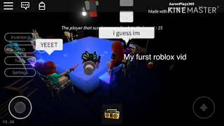 My first roblox vid -Breaking point roblox- read desc