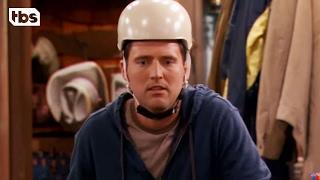 Over the Edge - Owen's Helmet | Sullivan & Son | TBS