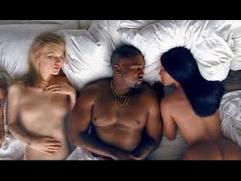 Rihanna sex scene video
