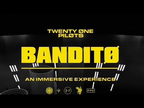 bandito Spotify  music video (official) Mp3