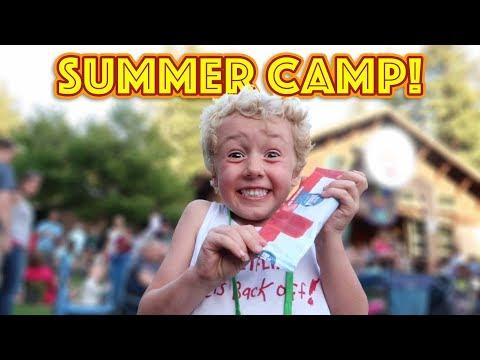 Ballinger Family Camp 2018!