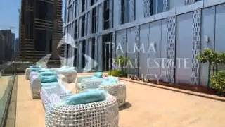 Luxurious High Floor Apartment Cayan Tower Stunning Panoramic View