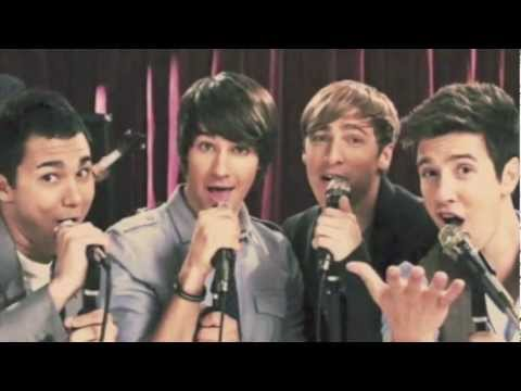 Big Time Rush ft Jordin Sparks Count On You