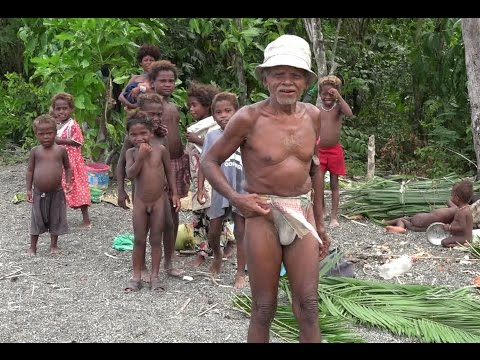 Philippines 2016 Sierra Madre - Jungle-Trekking & Gps Routen
