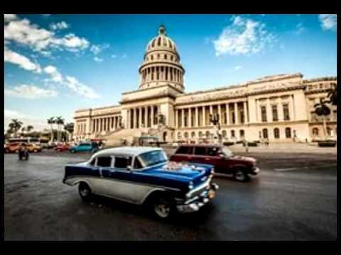 Куба остров кубинские мелодии The Cuba Beautiful Melodies