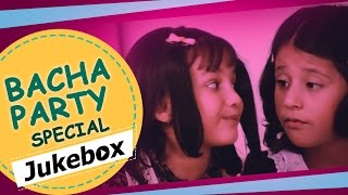 Video Bacha Party Special - Bollywood Songs For Children - Kids Compilation download MP3, 3GP, MP4, WEBM, AVI, FLV Oktober 2018