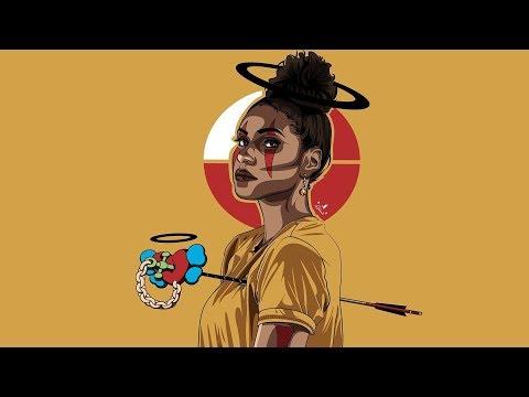 Find Your Smile - Instrumental Poetry & SpokenWord Beat ( J