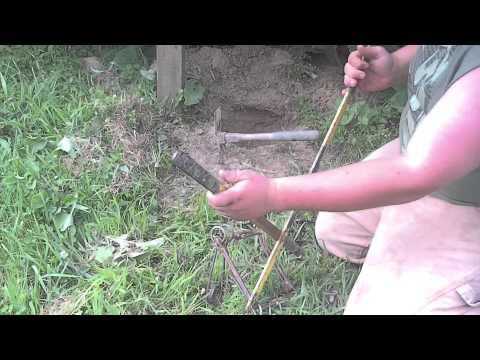 How To Remove A Groundhog Doovi