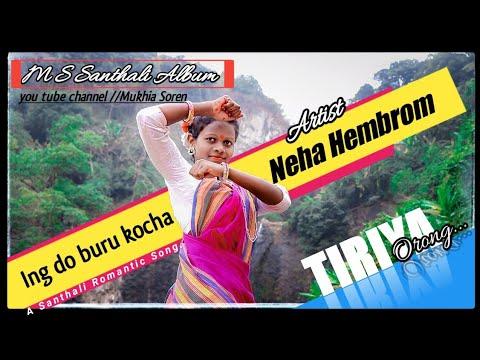 Eng Do Buru Kocha || New Latest Santhali Song Video || Mukhia Soren