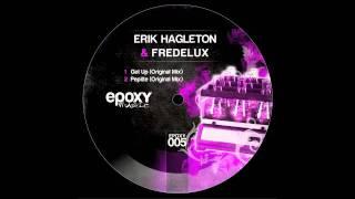 Erik Hagleton & Fredelux - Pepitte (Original Mix)