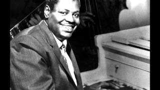Oscar Peterson Playing Joy Spring